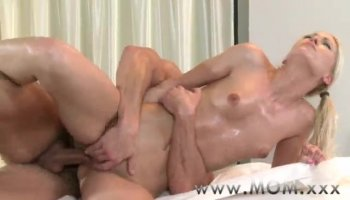 Attractive Swedish chick and hunky guy have 69 action outdoors